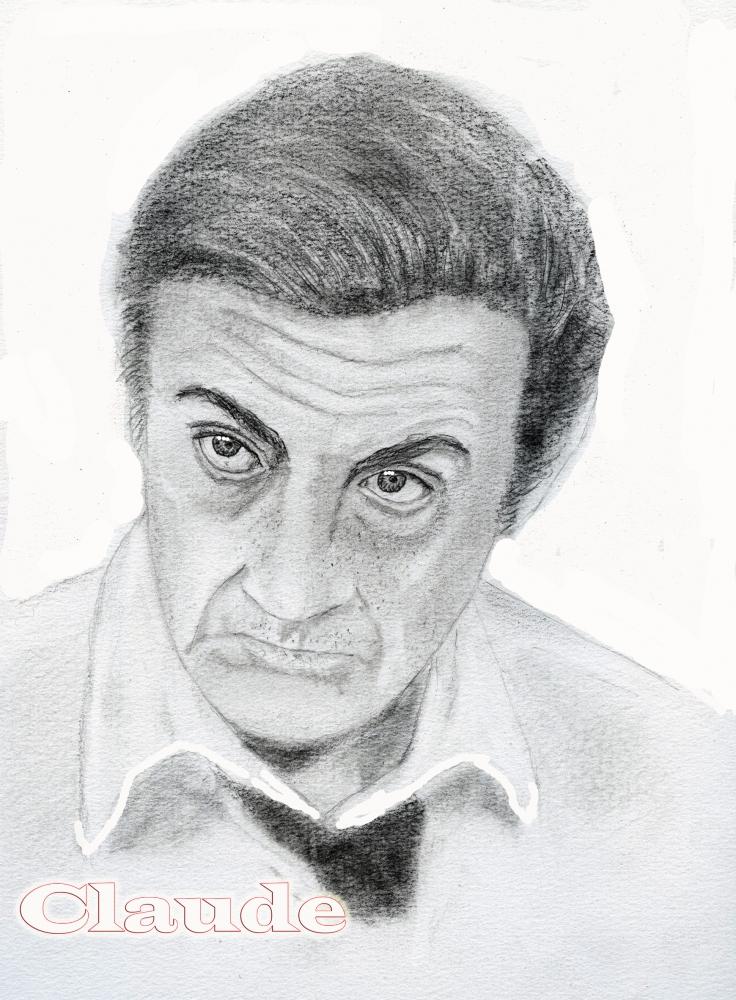 Lino Ventura por ultrason
